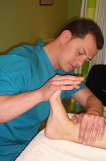 Profesionales de fisioterapia en Salud y Bienestar Aire