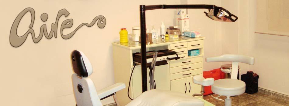 Podologia en Salud y Bienestar Aire